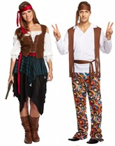 Fancy Dress Costumes for Adults
