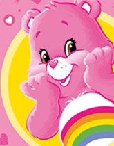Care Bears Partyware
