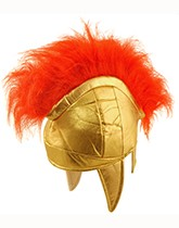 Accessories for costumes and face paints
