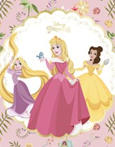 Disney Princess True Tableware