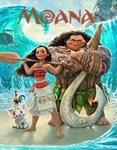 Moana party supplies and decorations
