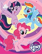 My Little Pony Party Supplies and Decorations.