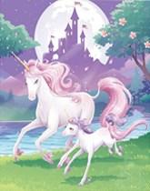 Unicorn Fantasy Partyware