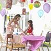 Older children's party supplies