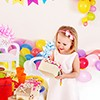 Younger Children Party Supplies