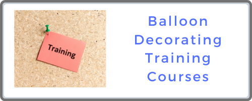 Balloon Training Courses