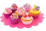Cake baking and decorating