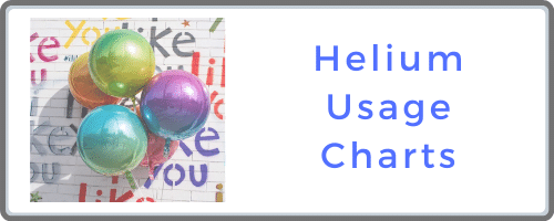 Helium Usage Charts
