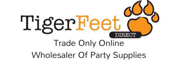 Tiger Feet Direct