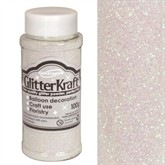 Glitter Kraft Iridescent Powder 100g