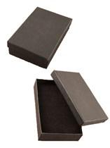 Medium Black Gift Boxes 12pk