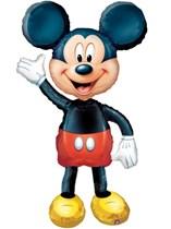 "Mickey Mouse 52"" Airwalker Foil Balloon"