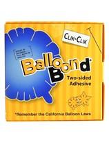 Balloon Bond Double-Sided Balloon Tape 27m