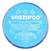 Snazaroo Face Paint Classic Turquoise 18ml pot
