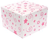 Balloon Delivery Box - Pink