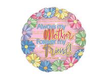 "Always My Mother 17"" Foil Balloon"