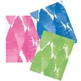 Fringe Garland 9ft - Various Colours