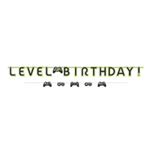 Level Up Gaming Banner Kit (2 Banners)