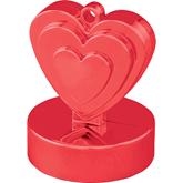 Red Heart Balloon Weight 12pk