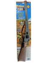 Western Rider Cap Rifle Toy & Sheriff Badge