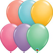 "Candy Assortment 11"" Latex Balloons 100pk"