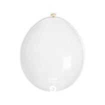 """Gemar Plain Clear 18"""" Latex Stuffing Balloons 25pk"""