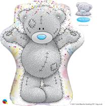 """Me to You Tatty Teddy 36"""" Foil Balloon"""