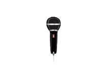 "Microphone 14"" Mini Foil Balloon"