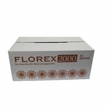Floristry Dry Foam Bricks 20 Pack