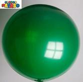 "Globos Emerald Green 2ft (24"") Latex Balloons 10pk"