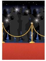 Hollywood Red Carpet Scene Setter 50ft