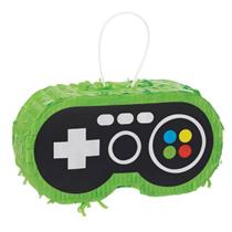 Level Up Game Controller Mini Pinata