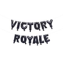 "Fortnite Victory Royale 8"" Foil Balloon Banner"