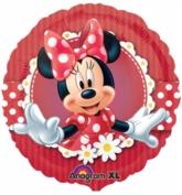 "17"" Minnie Mouse Foil Balloon"