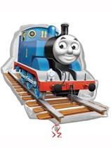 "Thomas the Tank Engine 29"" Supershape Foil Balloon"