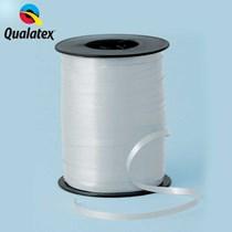 Qualatex Silver Curling Balloon Ribbon 500M