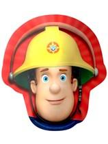 "Fireman Sam 23"" Supershape Foil Balloon"