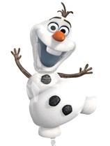 "Frozen SuperShape 41"" Foil Balloon - Olaf"