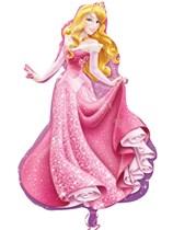 Aurora Sleeping Beauty Supershape Foil Balloon