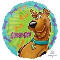"Scooby-Doo 18"" Foil Balloon"