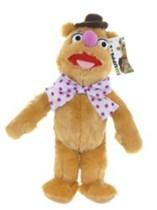 """Fozzie Bear 12"""" Plush Toy"""