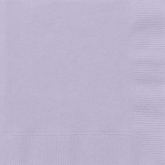 Lavender Luncheon Napkins - 20pk