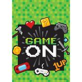 Gaming Party Loot Bag 8pk