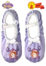Sofia the First Ballet Pumps