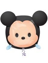Disney Tsum Tsum Mickey Mouse UltraShape Foil Balloon
