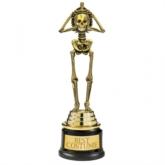 Halloween Best Costume Trophy
