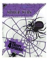 Halloween Spider Cob Web Decoration