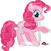 "My Little Pony Pinkie Pie 33"" Supershape Foil Balloon"
