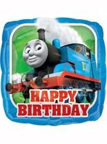 "Thomas & Friends Happy Birthday 18"" Foil Balloon"