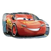 Disney Cars 3 Lightning McQueen SuperShape Foil Balloon